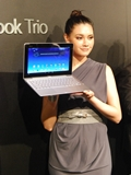 ASUS Unveils World's First Three-In-One Device, the Transformer Book Trio