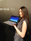Hands-on: ASUS Transformer Book Trio