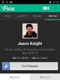 Android Version of Vine Gets Updated