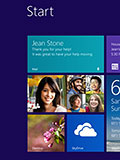 Microsoft Details Business Features in Windows 8.1