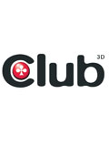 Club3D Goes Exclusively AMD