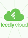 Feedly Cloud Now Available for Google Reader Import