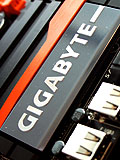Hands-on with Gigabyte's New 8-Series Motherboards