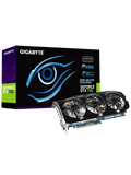 Gigabyte GeForce GTX 760 Windforce 3X OC