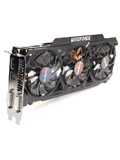 Gigabyte GeForce GTX 770 Windforce 3X OC (2GB)