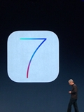 WWDC 2013 - Taking the Wraps Off iOS 7