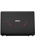 MSI GE40 2OC Dragon Eyes - Affordable, Svelte & Powerful
