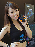 Roccat Debuts Kone Pro Optical and Ryos MK Pro Keyboard at Computex 2013