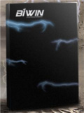 Biwin Launches SSD C8386 Equipped with Power Failure Protection Technology