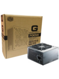 Cooler Master Announces G-Series PSUs