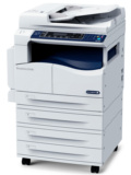 Fuji Xerox Launches Compact and User Friendly Multifunction Devices