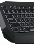 Gigabyte Introduces Force K7 Stealth Gaming Keyboard