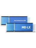 Mach Xtreme Launches LX Series USB 3.0 Flash Drives