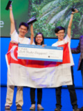 Singapore Wins First Place for Windows Phone Challenge with