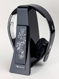 Nakamichi Introduces New NW6000 Wireless Stereo Headphones