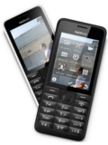 Nokia Launches the Classic Dual-SIM 301
