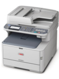 OKI Announces Support for AirPrint in Selected New Color Multifunction Printers