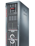 SuperCluster T5-8: Fastest Engineered System From Oracle