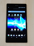 Sony Xperia Z Ultra - A 6.44-Inch Jaeger
