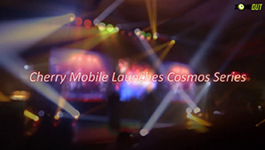 Cherry Mobile Cosmos X, X2, S, and Z Hands-on & Product Launch