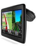 TomTom's New Via 225 Promotes Stress-free Driving