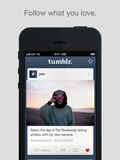 Tumblr Issues Security Patch for iOS App