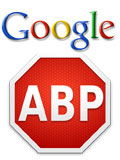 Google Paid For Adblock Plus