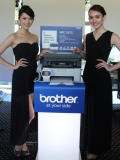 Brother Introduces New Hassle-Free, Affordable SMB and SoHo Printers