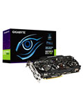 Gigabyte GeForce GTX 770 Windforce 3X OC (4GB)