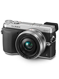 Panasonic Announces Lumix GX7 with Tilting LVF, O.I.S. & New 16MP Sensor