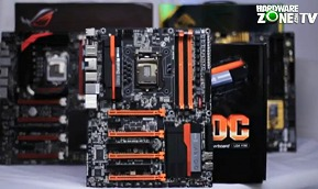 First Looks: Extreme Intel Z87 Motherboards