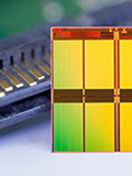 Micron Samples 16nm 128Gb MLC NAND Memory
