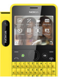 Nokia Asha 210 Dual SIM Features Dedicated Facebook Button