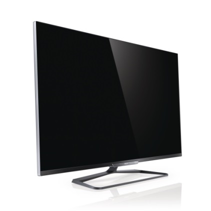 TP Vision Introduces Frameless Philips PFL6008 Series Smart TVs