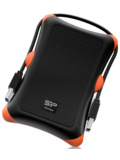 Silicon Power Introduces Armor A30 Rugged Portable Hard Drive