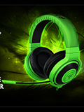 Razer Unleashes Kraken 7.1 Surround Sound USB Gaming Headset