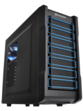 Thermaltake Introduces the Mid-tower A21 to Its Chaser Family of Chassis