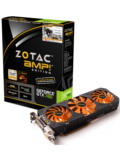 Zotac Amplifies GeForce GTX 780 with Triple Silencer