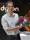 Dyson Launches New Dyson Hard which Vacuums & Mops at the Same Time