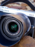First Looks: Panasonic Lumix DMC-GX7