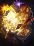 Hands-on: Hearthstone