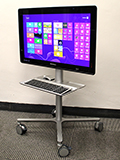 Lenovo IdeaCentre Horizon Table PC - Interesting Concept, Needs Better Hardware
