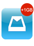 Get 1GB More Space in Dropbox with Mailbox iOS App