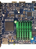 Intel Launches Atom-Based MinnowBoard, Seen as Direct Competitor to Raspberry Pi