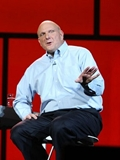 Outgoing Microsoft CEO Steve Ballmer Names Windows Vista as Biggest Regret