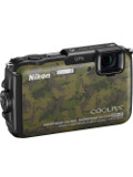 Nikon Coolpix AW110 - Rugged, Simple, Good