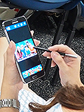 HardwareZone Members Among the First to Test Drive the Samsung Galaxy Note 3