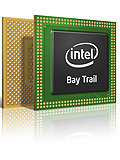 Intel Releases 'Bay Trail' SoCs To Power Next Gen Tablets, 2-in-1s and Other Devices