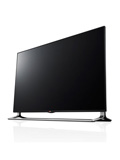 LG 65-inch LA9700 Ultra HD TV