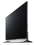 First Looks: LG 65-inch LA9700 Ultra HD TV